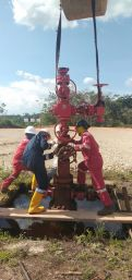 Services Wellhead and Christmas Tree <br>Installation Services 4 3